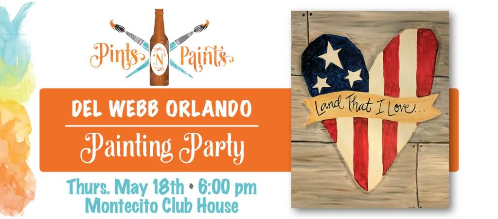 Land That I Love - Del Webb Orlando