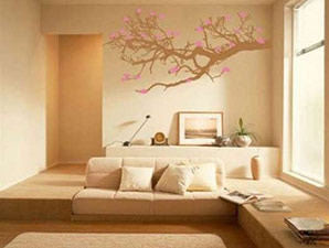 Pintura color crema combinaciones con otros colores  Pinturaparacom