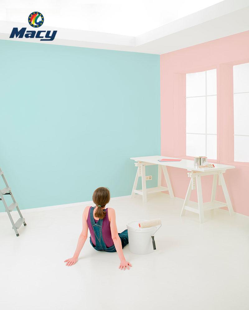 Colores para pintar habitaciones infantiles  Blog  Macy