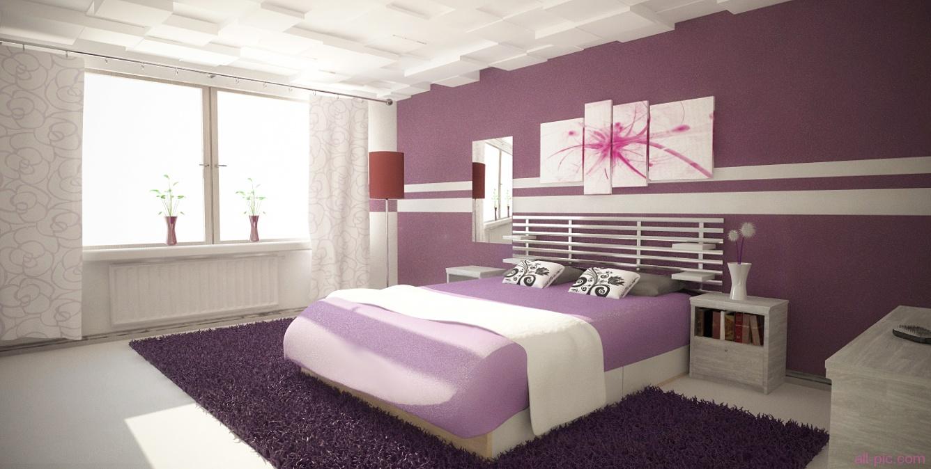 Inspiracin y color para la decoracin interior  Pinturas