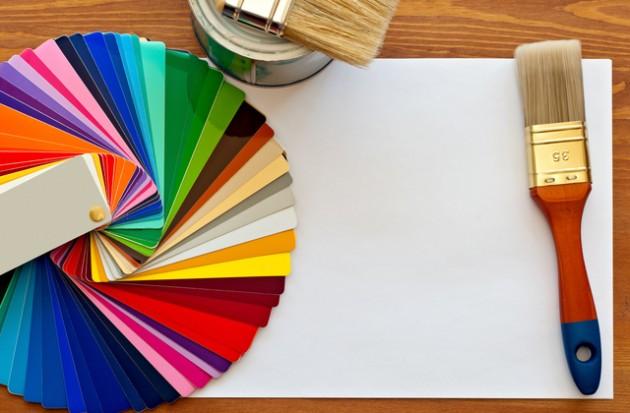 Tipos de pintura para madera en manualidades Comprar pinturas Titan para manualidades  Pinturas El Artista