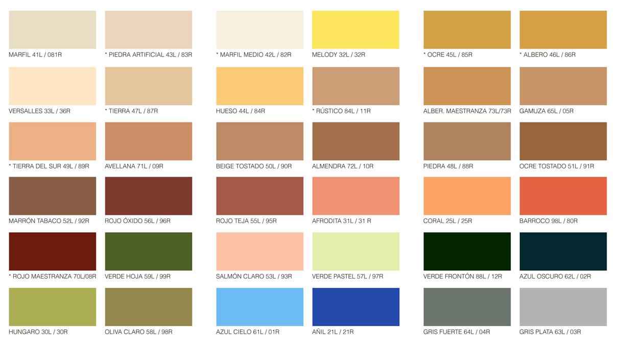 Reveliso Colores