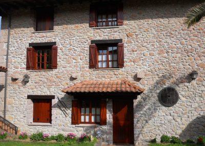 Caserio Ereño