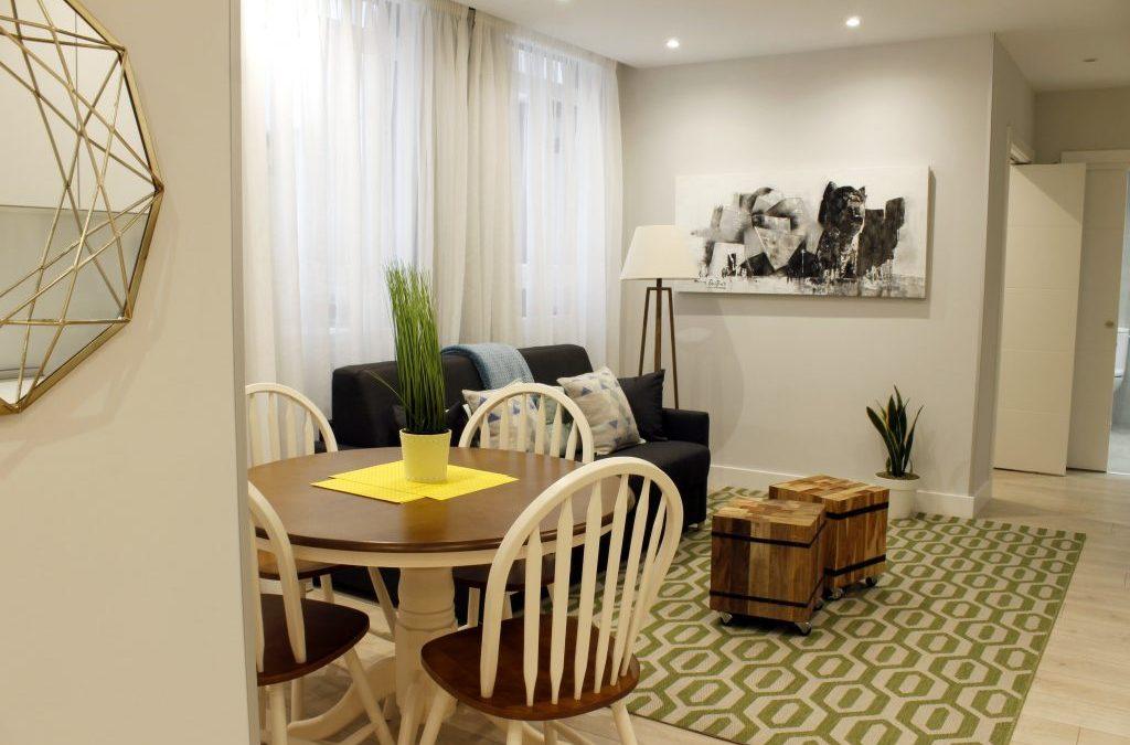 Apartamentos Bilbao