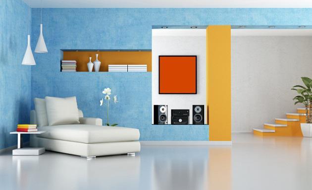 Armonas de colores para tu hogar  Pinturas Lepanto