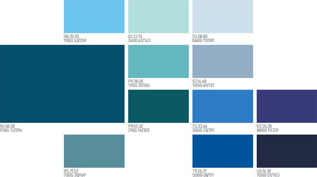 Color Pintura Ideas De Colores Para Pintar Y Decorar El