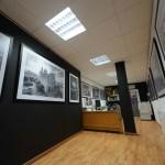 Pintura de Comercios y establecimientos Roberto Moreno