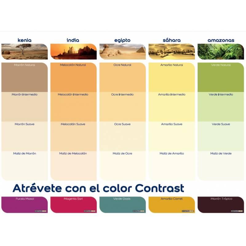 Comprar Colores del Mundo de Bruguer 750ml  Pinturas Villares