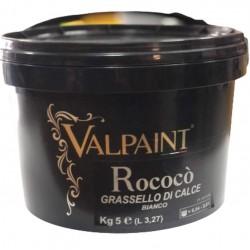 Estuco Rococo Valpaint