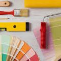 Accesorios y herramientas pintura