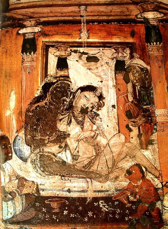 Estilo hind o Arte de la India  Pintura y Artistas