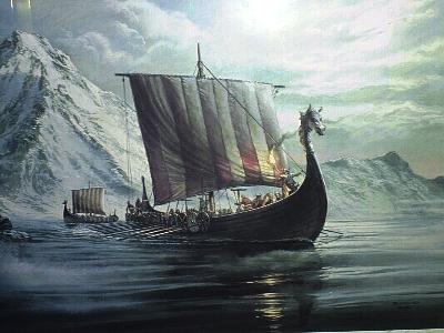 Los Vikingos (6/6)