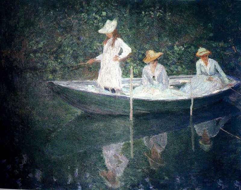 Nostalgia del Impresionismo  Pintura y Artistas