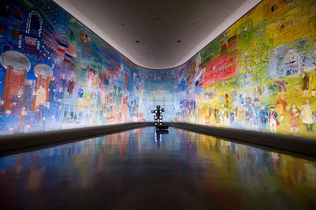 Pinturas y dibujos de Raoul Dufy  Pintura y Artistas