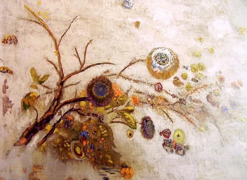 Odilon Redon  Magia simbolista  Pintura y Artistas
