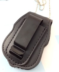 Concealed Carry permit Handgun License Metal Badge ...