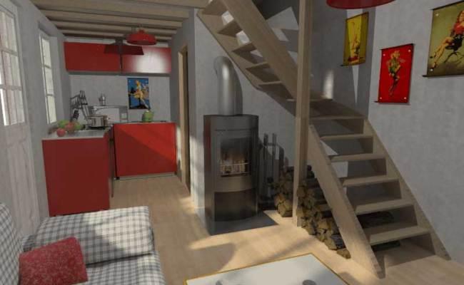 Family Tiny House Plans