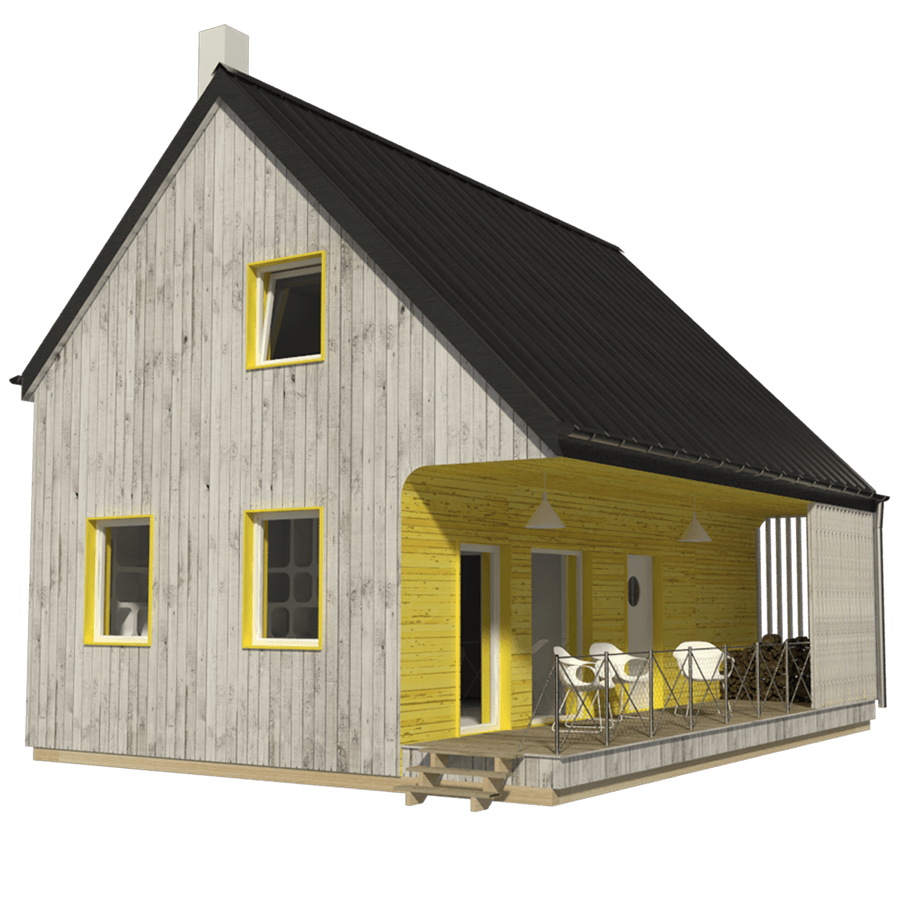 Small House Plans  PinUp Houses