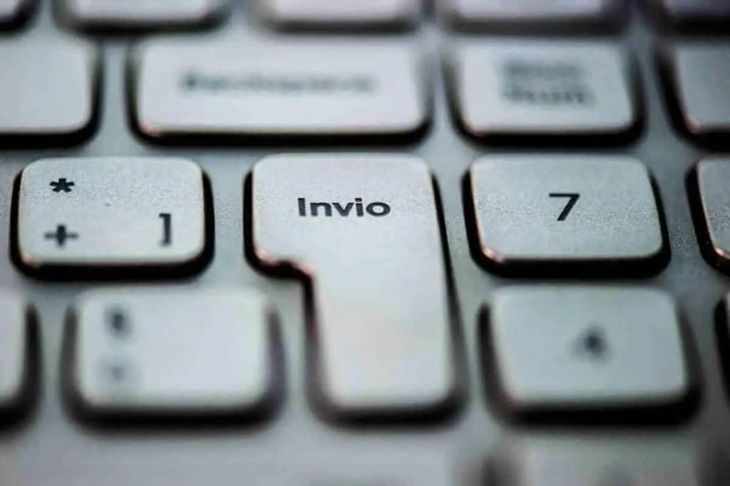 tastatur pc pinzweb