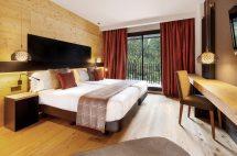 Habitaciones Totalmente Reformadas En Soldeu Andorra