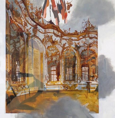 Precarious Image: Tiffany Calvert's Visiting Artist Lecture