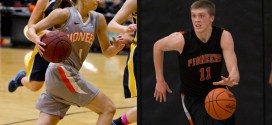 Basketball teams shape up as their season progresses through winter break