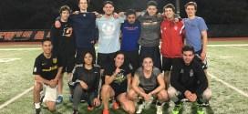 Intramural soccer season ends