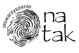 Logo Stowarzyszenia Na Tak