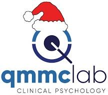 Logo Laboratorium Badań Jakościowych i Mieszanych, które działa w ramach Zakładu Psychologii Zdrowia i Psychologii Klinicznej Uniwersytetu imienia Adama Mickiewicza w Poznaniu