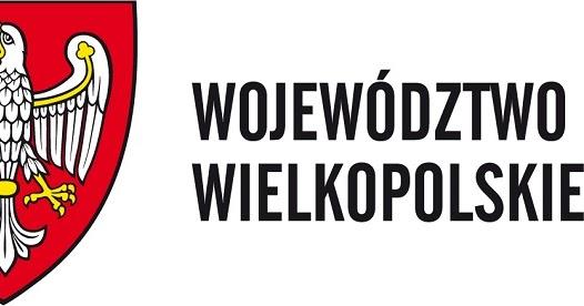 Logo Województwa Wielkopolskiego