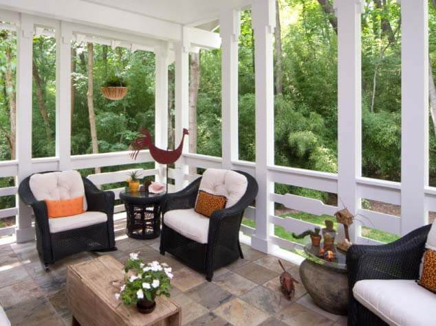 Protected: Screening Systems for Patios, Porches, & More
