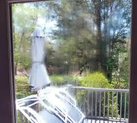 Exterior Door Glass Replacement