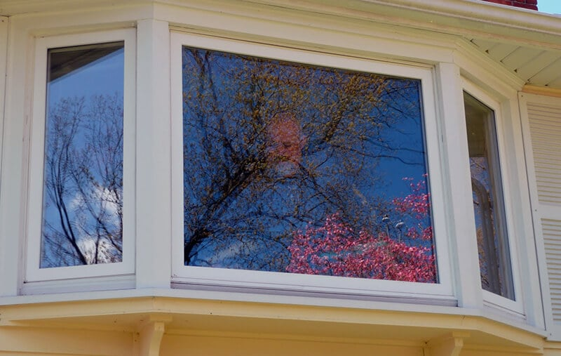 kitchen curtains for bay windows sink drain pipe and bow windows: glass replacement repair ...