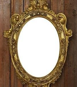 An Introduction To Antique Mirrors Pioneer Glass