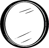 mirrorwallclipart
