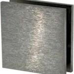 Heavy Glass Hinges - CGTWS
