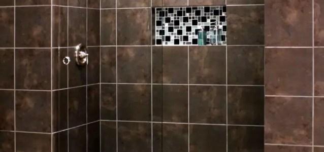 Cardinal Shower Enclosure, Skyline Empire Series