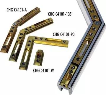 Heavy Glass Header - 4101bits