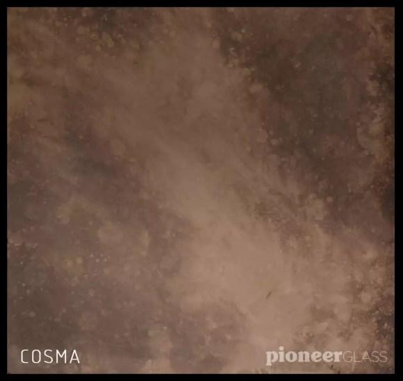 Antique Mirror Sample - Cosma