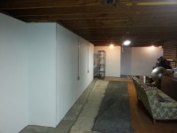 Waterproofing Basement From Inside