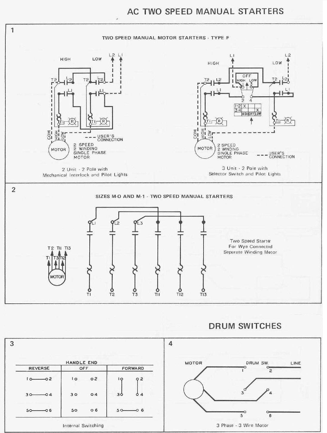 reversing drum switch wiring diagram 1999 suburban 3 phase motor impremedia