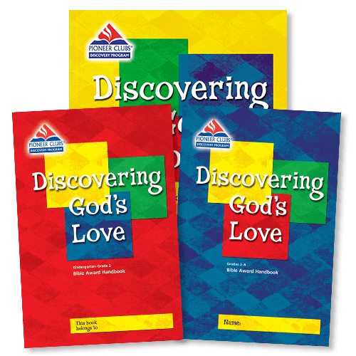 Discovering God's Love