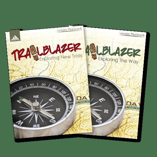 Trailblazers (grades 5-6)