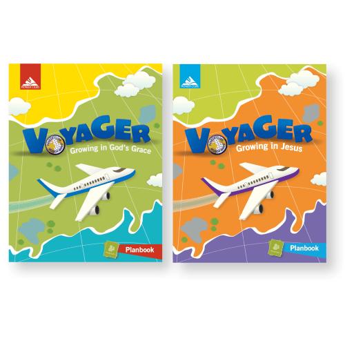 Voyager (grades 1-2)