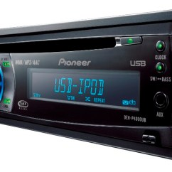 Pioneer Super Tuner D Wiring Diagram 12v Generator Deh 1300mp | Get Free Image About