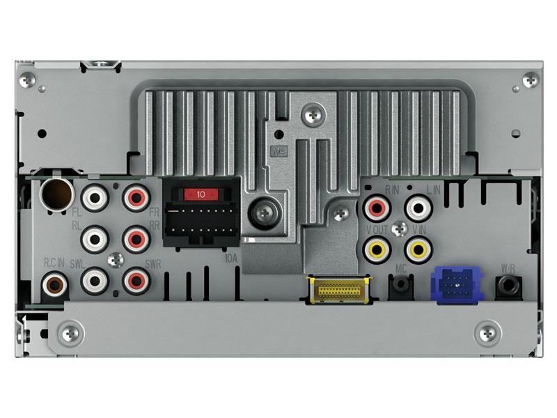 Pioneer Cd Wiring Diagram Pioneer Premier Car Stereo Pioneer Wiring