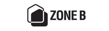 zone b output image