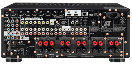 small resolution of av receivers pioneer electronics usa pioneer stereo wiring color codes pioneer receiver wiring
