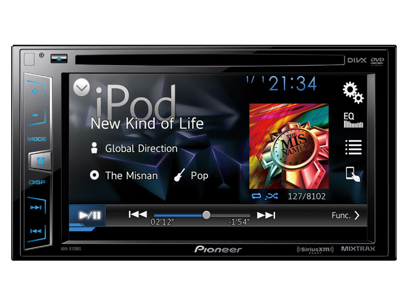 pioneer car cd player wiring diagram alarm diagrams avh x1700s dvd receiver with 6 2 display siriusxm ready staticfiles pusa electronics product images receivers