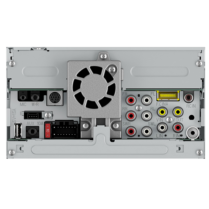 pioneer car cd player wiring diagram solar inverter avh 500ex multimedia dvd receiver with 6 2 wvga display built in